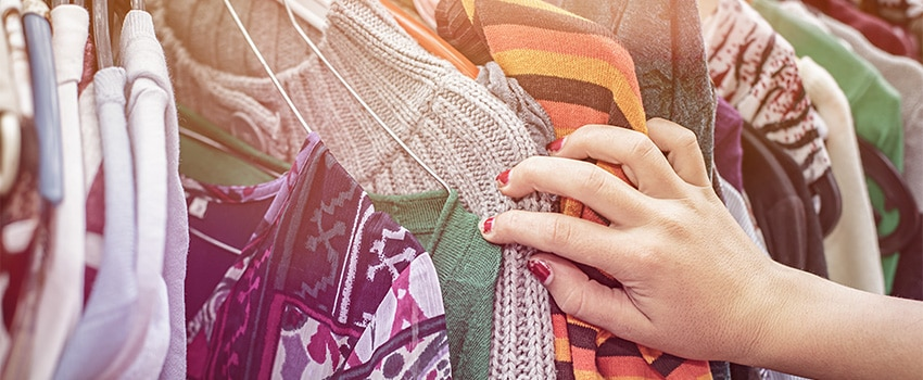 11 Tips for Finding Quality Clothing at Thrift Stores