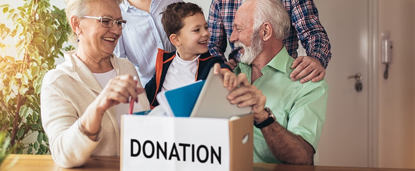 5 Good Reasons to Donate to Thrift Stores
