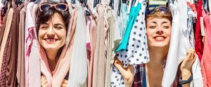 9 Things You Should Always Buy at Thrift Stores