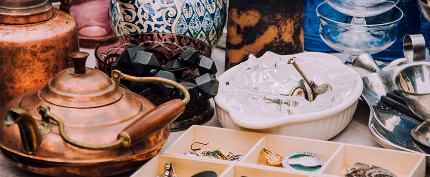 Can You Make Money By Flipping Thrift Store Items
