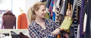 How to Get the Most Out of Thrift Store Shopping