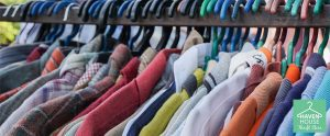 Thrift Shopping - Four Things Women Should Look For in the Men's Section