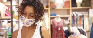Thrift Store Shopping During Coronavirus - Tips and Precautions