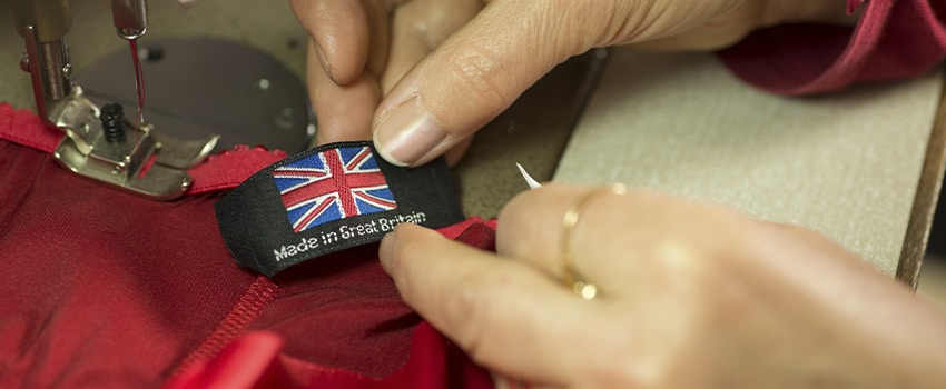 Tips to Identify Vintage Clothing Labels in Thrift Stores